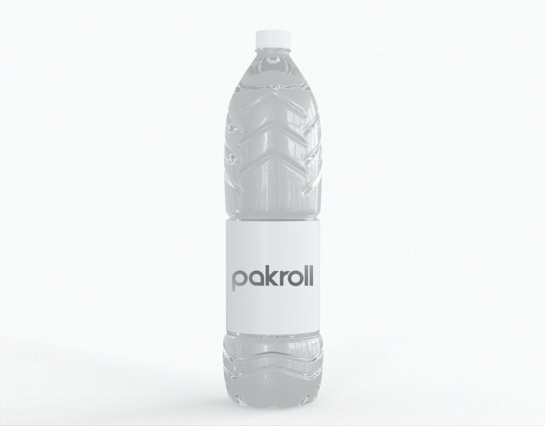 Multi Layer Laminated Foils Bottle Lidding
